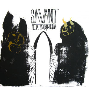 Savant - La Mancha - Used LP