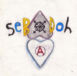 Sebadoh - Defend Yourself LP