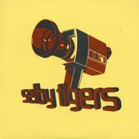 Selby Tigers - Snoball - New 7""