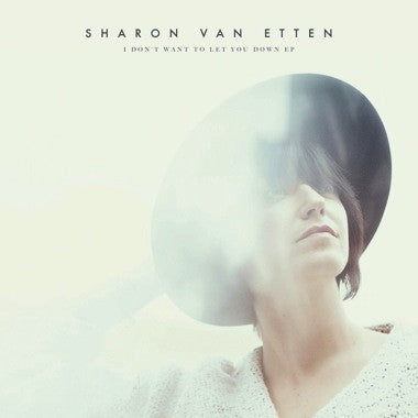 Van Etten, Sharon - I Don't Want To Let You Down 12""