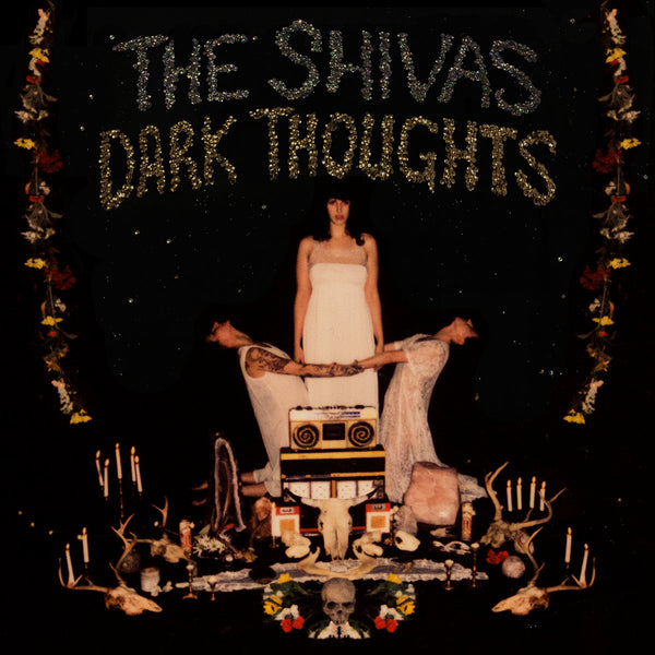 Shivas, The - Dark Thoughts – New LP