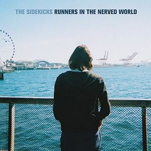 Sidekicks - Runners In The Nerved World dbl LP