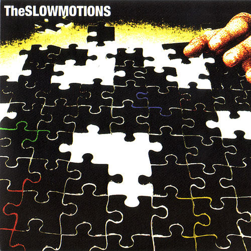 Slowmotions, The - Operation Anagram 7""