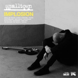 Smalltown - Implosion LP