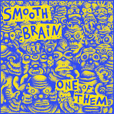 Smooth Brain - One Of Them – Used 7""