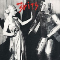Spits, The - s/t (3rd) - New CD