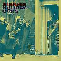 Statues - Holiday Cops LP