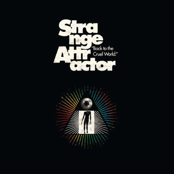 Strange Attractor - Back To The Cruel World LP