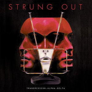 Strung Out - Transmission.Alpha.Delta LP