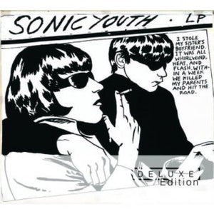 Sonic Youth - Goo Box - 4xLP