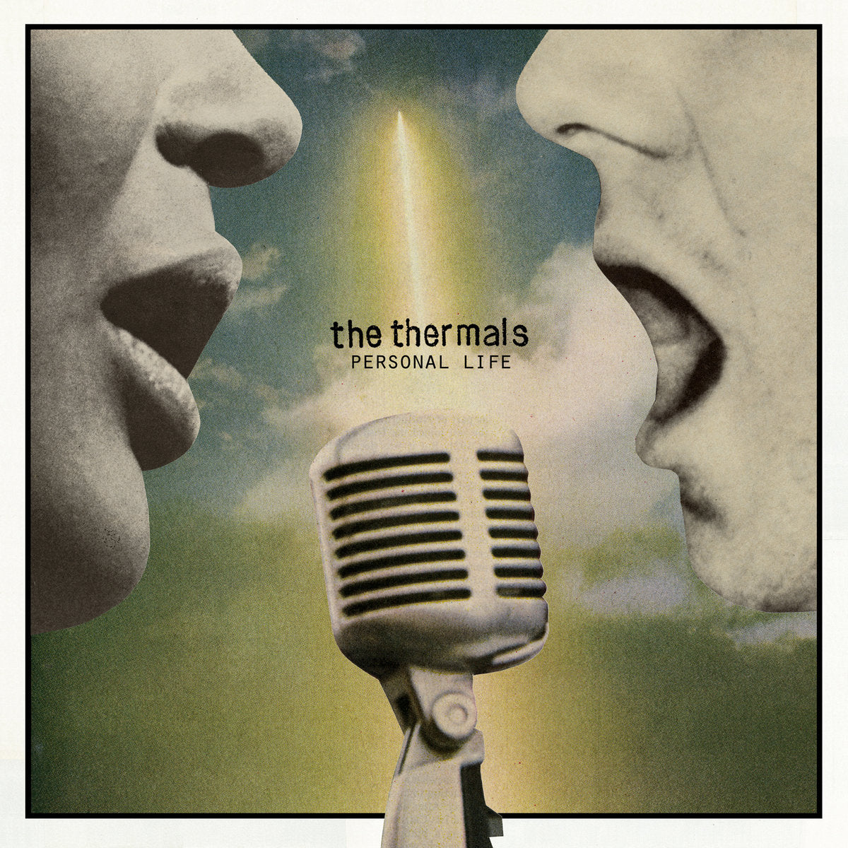 Thermals, The - Personal Life LP [Used]