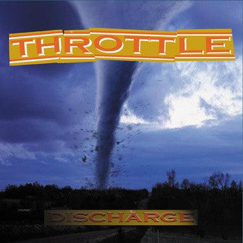 Throttle - Discharge LP