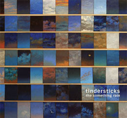 Tindersicks - The Something Rain 180g LP