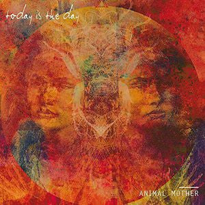 Today Is The Day - Animal Mother LP