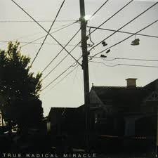 True Radical Miracle - Cockroaches LP