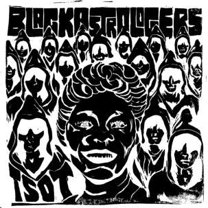 True Sons Of thunder - Black Astrologers 7""