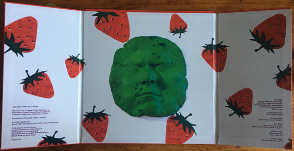 Segall, Ty - First Taste - New LP