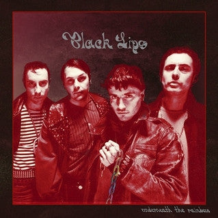 Black Lips - Underneath The Rainbow LP