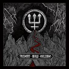 Watain - Trident Wolf Eclipse LP