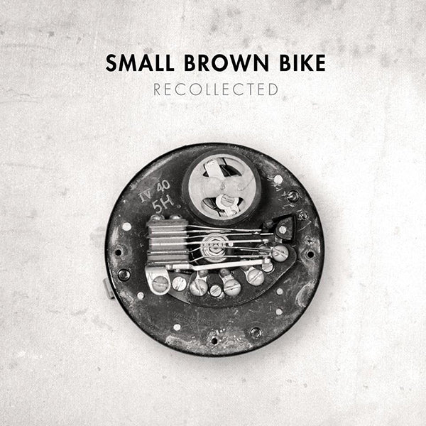 Small Brown Bike - Recollected - 2x LP