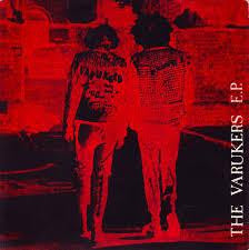Varukers, The - Protest And Survive 7""