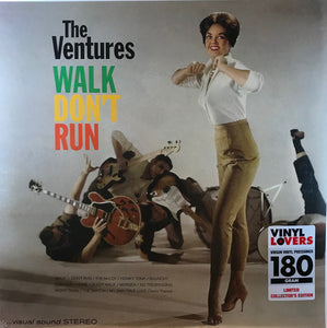 Ventures, The ‎– Walk Don't Run - New LP