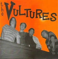Vultures - Alcoholic Lady 45