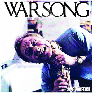 Warsong - Control - New LP