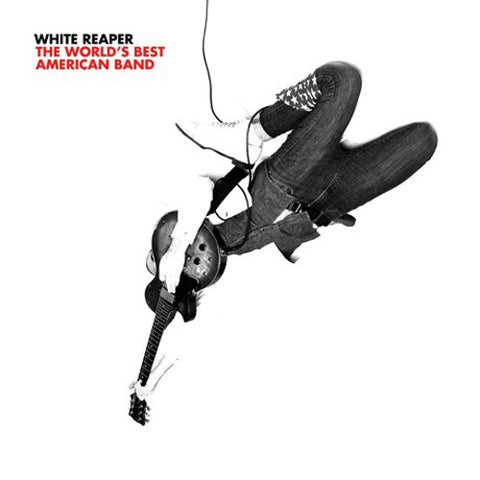 White Reaper - The World's Greatest American Band LP