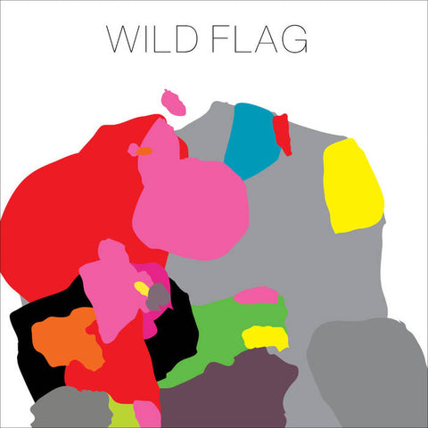 Wild Flag – S/T – New CD
