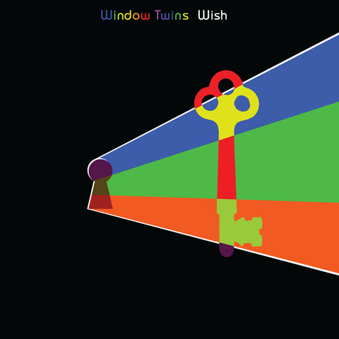 Window Twins - Wish LP