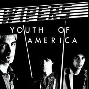 Wipers - Youth Of America - Used LP
