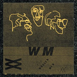 Woolen Men - s/t LP