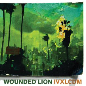 Wounded Lion - IVXLCDM LP