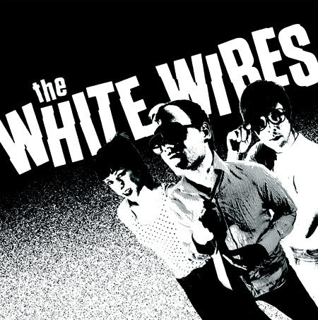 White Wires - WWII - New LP