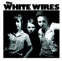 White Wires - WWIII LP