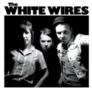 White Wires - WWIII - New LP