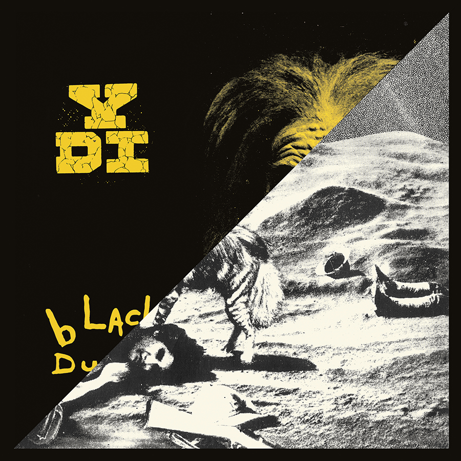 YDI - A Place In The Sun/Black Dust dbl LP