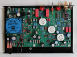 Classic Vacuum Tube Phono Stage (MM / MC)