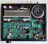 Minotaur Direct-Coupled Hybrid Integrated Amplifier