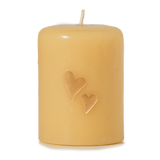 Love Heart Candle