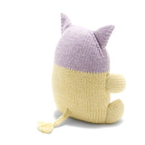 Chubby Cotton Kitty Global Goods Partners Play Kids Handmade in Peru