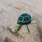 Stuffed Alpaca Sea Turtle Toy