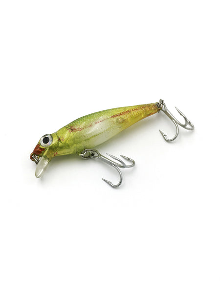 Mini Green Minnow
