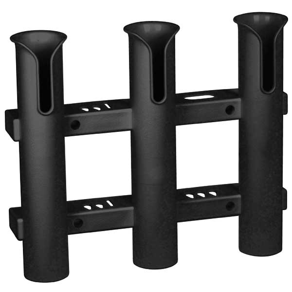 Rod Holders Black