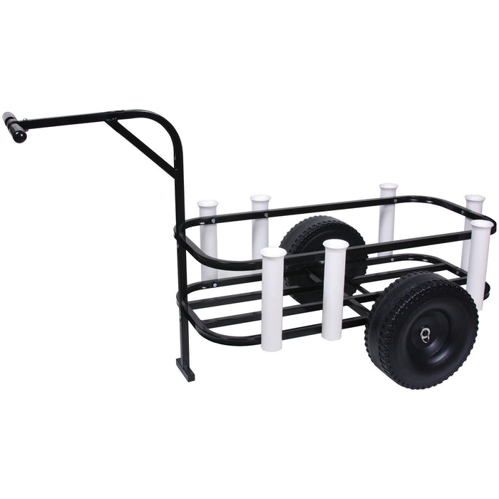 Pier/Surf/Beach Fishing Cart - Sea Striker