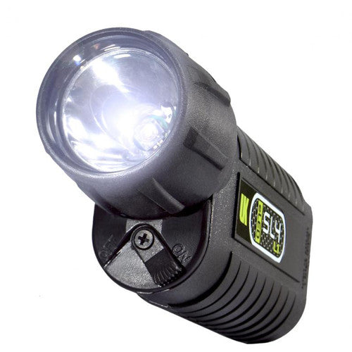 Underwater Kinetics Sl4 eLED L1 Dive Flashlight
