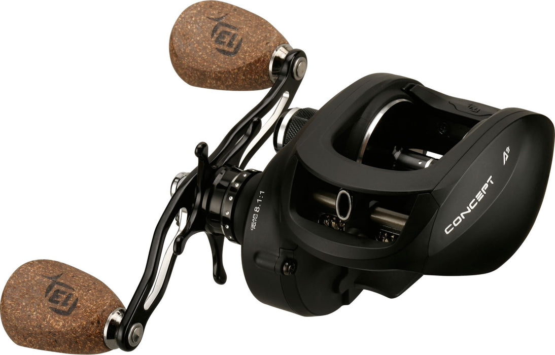 Concept A Baitcast Reel - 13 Fishing