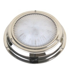LED Courtesy Dome Light 4 in - Marpac