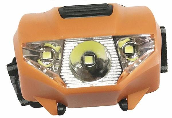 Headlamp - LED